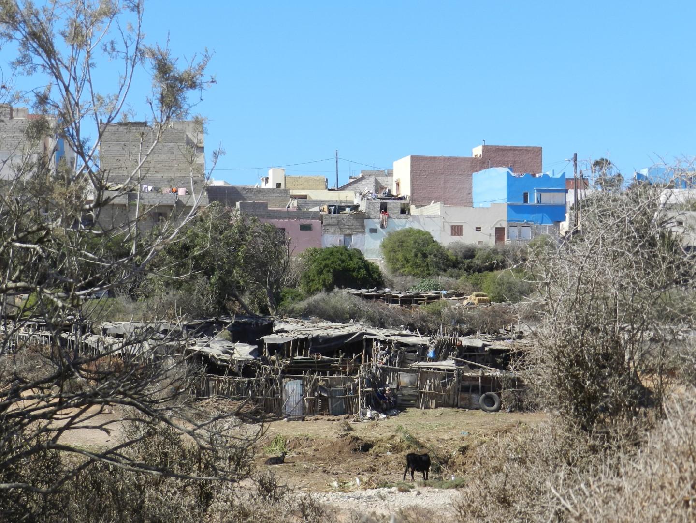 Jeûne et randonnée village traditionnel Maroc Natur&Life