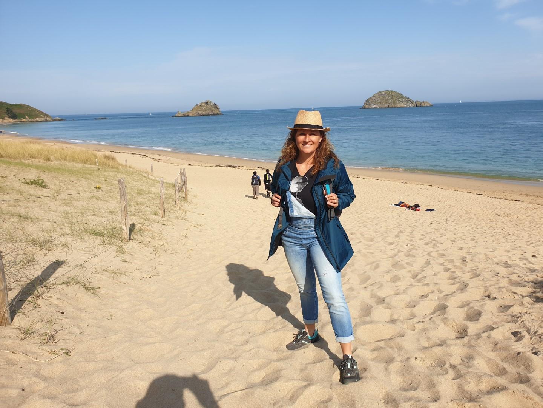 randonnées jeûne Bretagne natu&life