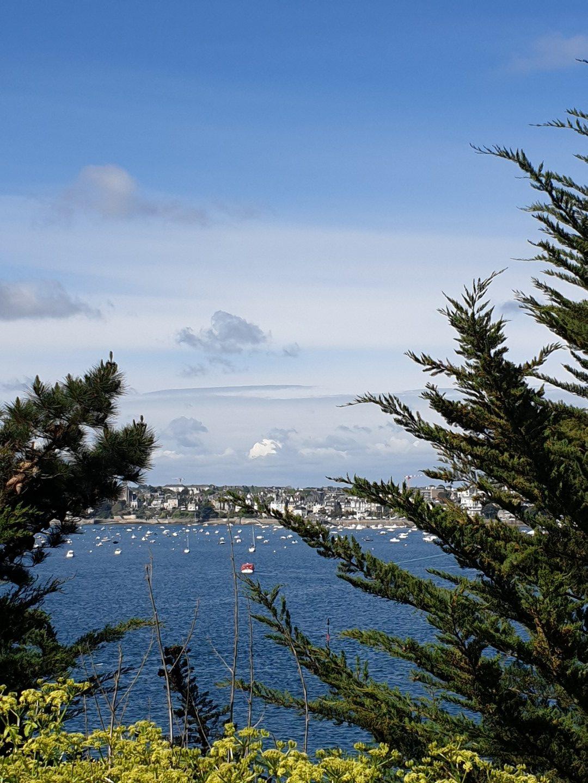 Saint servan sur mer Bretagne stage de jeûne Natur&Life